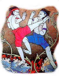 the-history-of-muay-thai